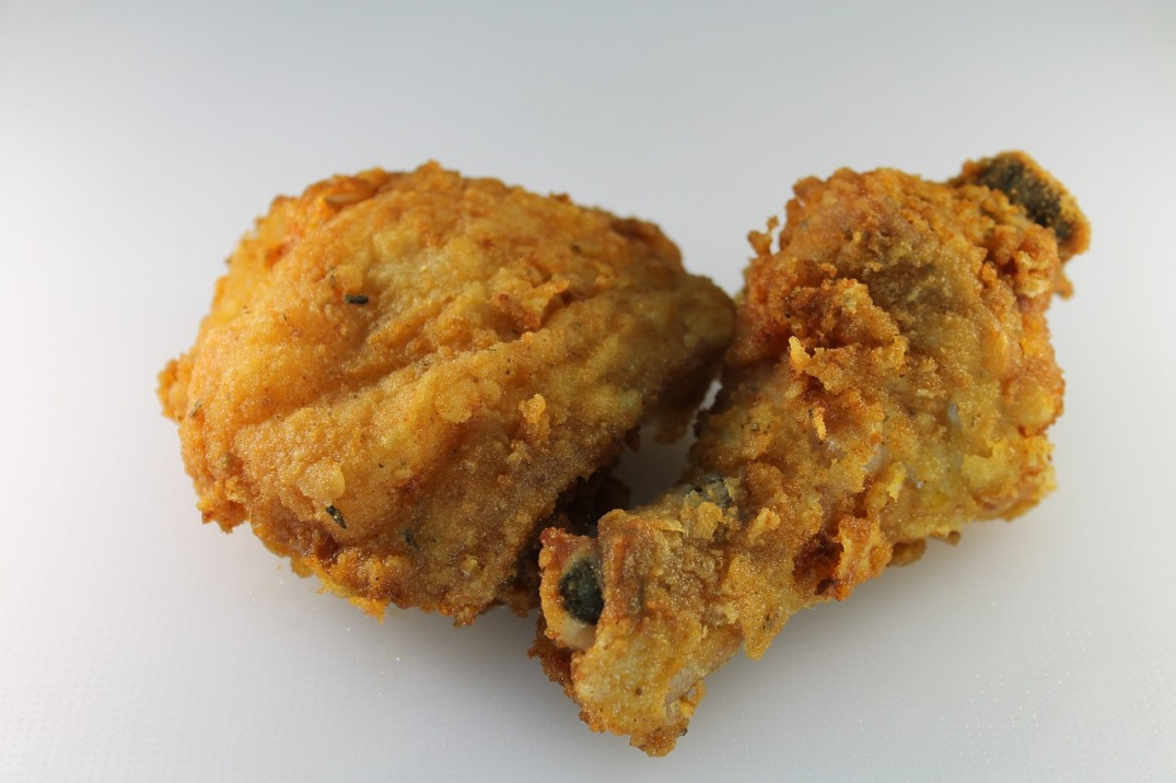fried-chicken-1207252_1280